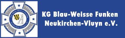 KG Blau-Weisse Funken Neukirchen-Vluyn e.V.